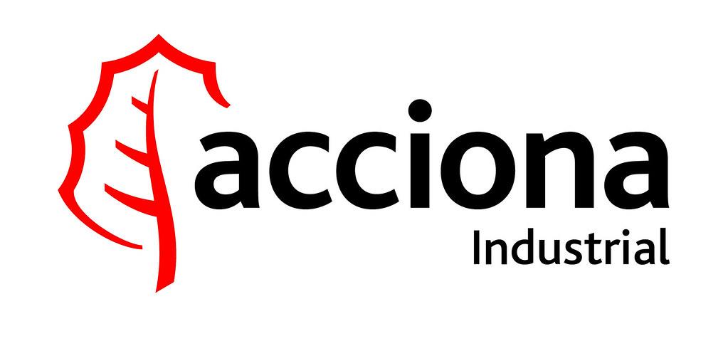 acciona industrial